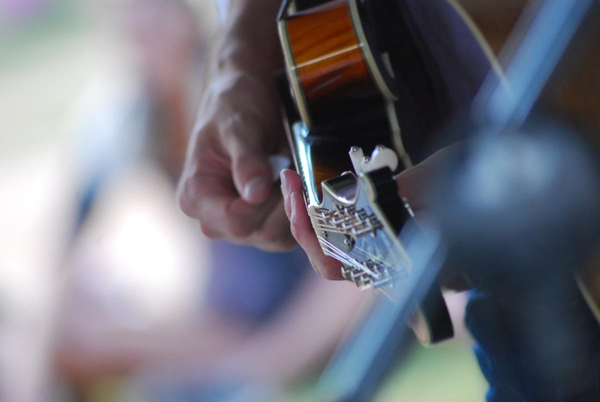 carrboro music festival2013