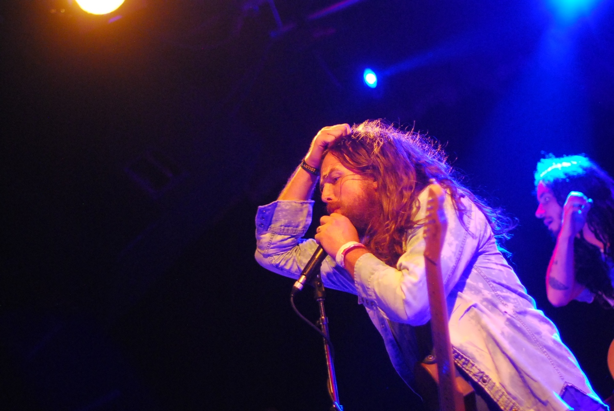 preview: j roddy walston & the business @kings