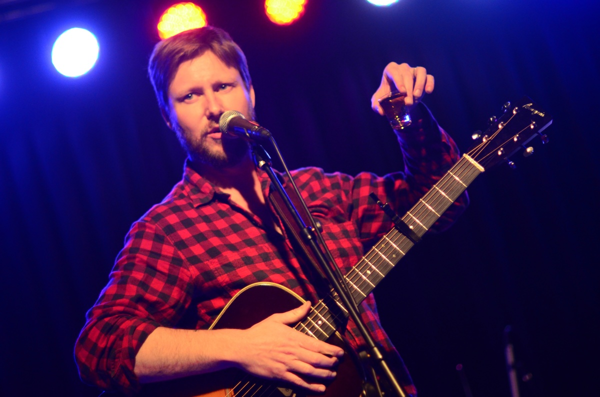 concerts: bobby bare jr & cory branan