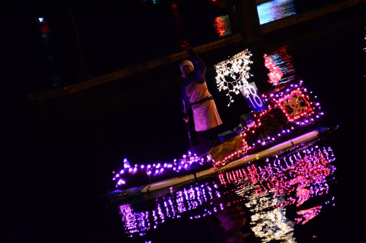 making my own fun: crystal coast holidayflotilla
