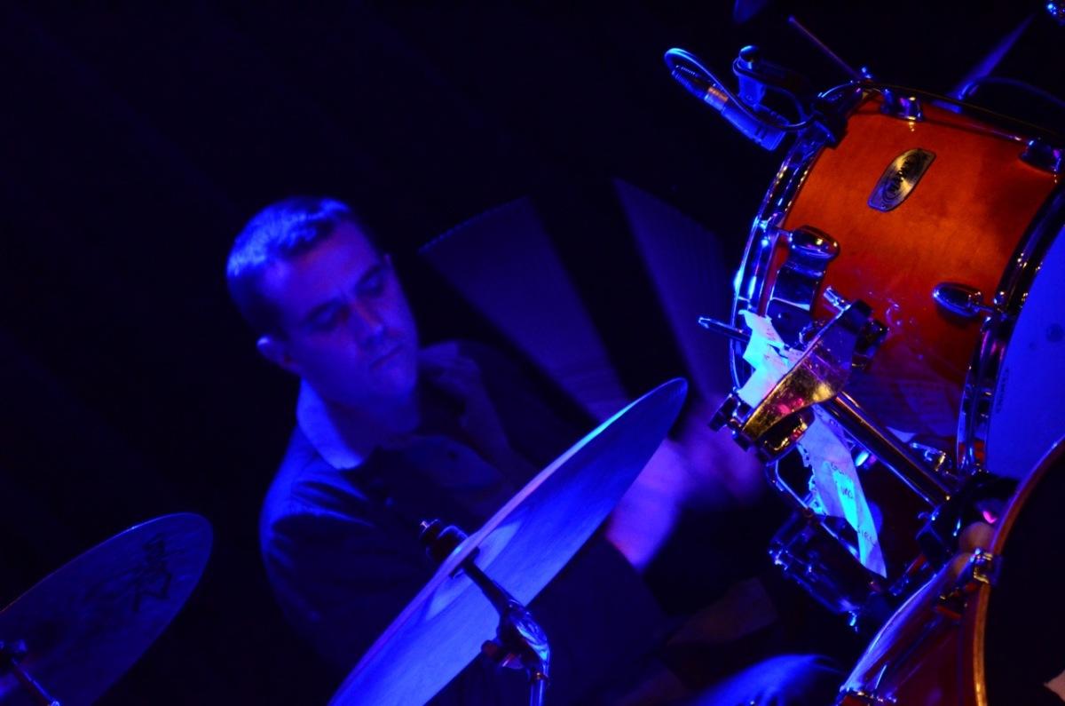concerts: magnolia collective, jphono1, markholland