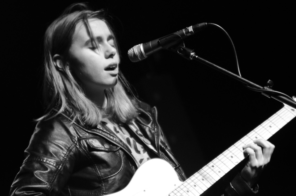 concerts: julien baker w/ gracie and rachel @ cat's cradle