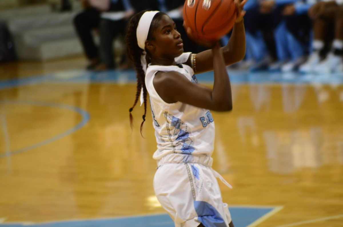 basketball: louisville @unc