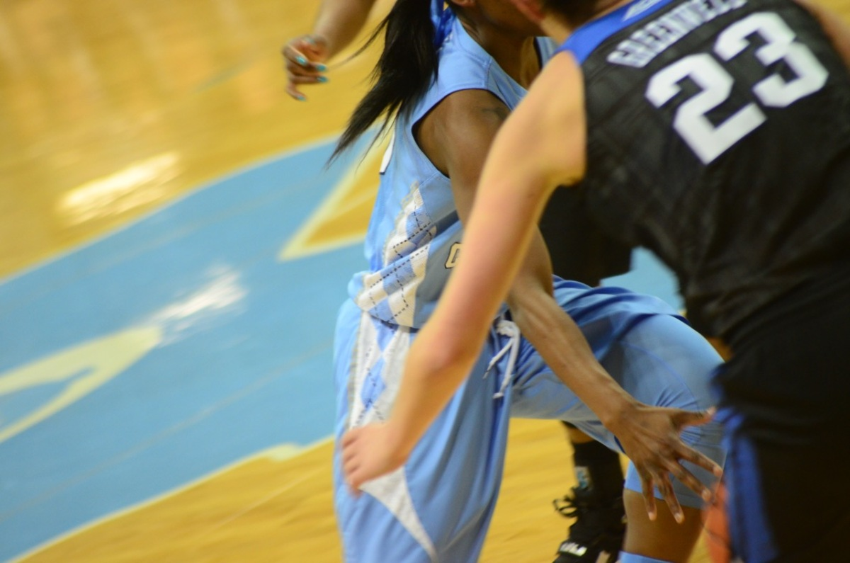 basketball: state and duke @unc
